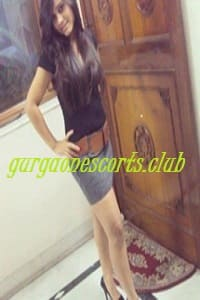 advika call girl in Gurgaon