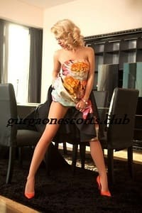 elizabeta call girl in Gurgaon