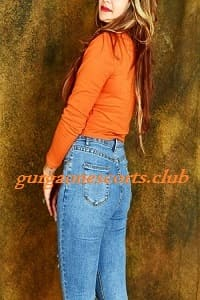 khushi call girl in Gurgaon
