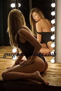 ruby call girl in Gurgaon