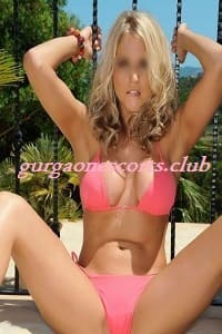 ulyana call girl in Gurgaon