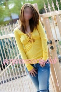aahana gurgaon call girls