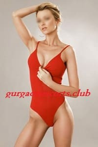 hannah gurgaon call girl