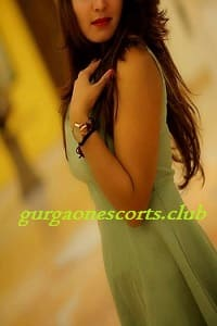 Saumya, Indian Girl, Gurgaon  Escort